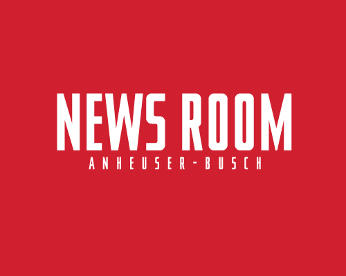 News Room Icon - Members of the press can visit our newsroom at newsroom.anheuser-busch.com